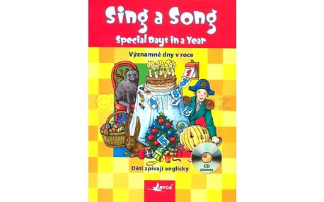 Sing a song: Special Days in a Year