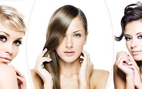 Střih na oživení vlasů nebo úplně nový účes