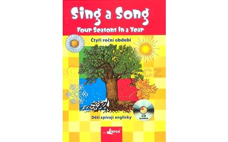 Sing a song: Seasons in a Year