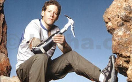 127 hodin, opravdový příběh sedmadvacetiletého Arona Ralstona