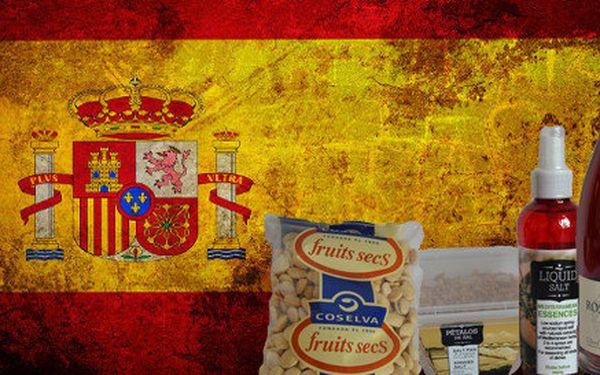 Speciality ze Španělska, které nesmějí chybět na žádné grilovačce