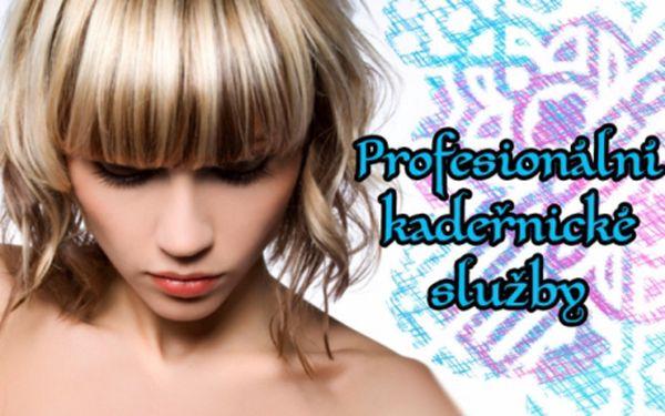 Nejžádanější kadeřnické služby, které si užijete vy i vaše vlasy! Střih, melírování nebo barvení od 149 Kč pro všechny délky vlasů! Stylové kadeřnictví v ideální lokalitě na ulici Francouzská na Praze 10!