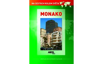 Monako DVD - Na cestách kolem světa