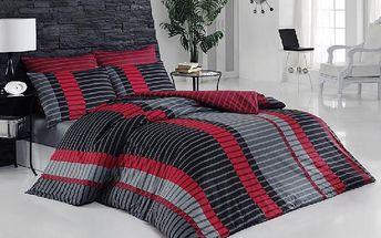 BedTex Bavlna povlečení Wind 140x200 70x90
