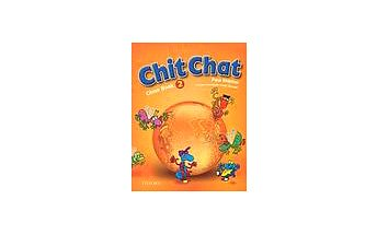 Chit Chat 2 Class Book