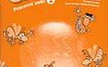 Chit Chat 2 Pracovní sešit