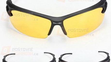 Sportovní brýle - 4 barevná provedení a poštovné ZDARMA! - 16510403