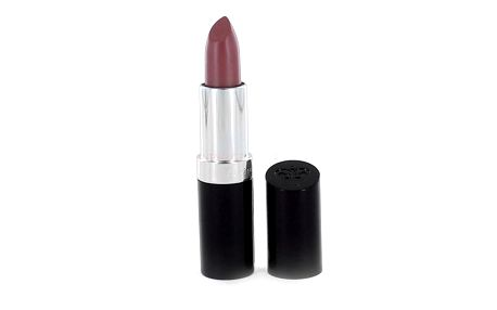 Rimmel London Lasting Finish Lipstick 4g Rtěnka W - Odstín 166 Temptation
