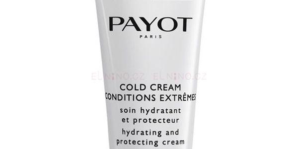 Payot Cold Cream Extremes 50ml Denní krém na všechny typy pleti W Všechny typy pleti