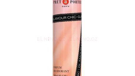 Pret Á Porter Glamour Chic 75ml Deodorant W
