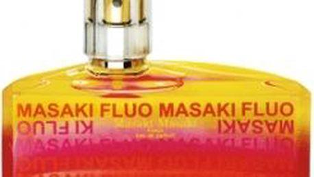 Masaki Matsushima Fluo 40ml EDP W