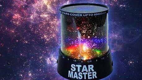 Lampa StarMaster