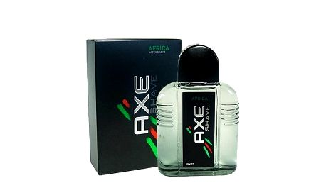 Axe voda po holení Africa 100ml