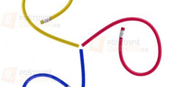 Sada 3 flexibilních tužek a poštovné ZDARMA s dodáním do 3 dnů! - 17307641
