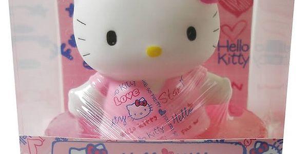 Hello Kitty mýdlo 50g s figurkou