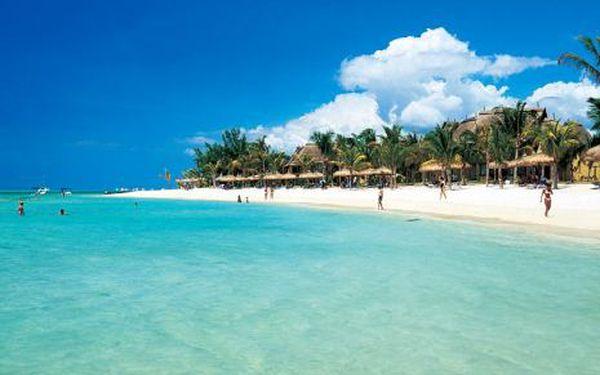 Mauritius, oblast Le Morne, polopenze, ubytování v 5* hotelu na 10 dní