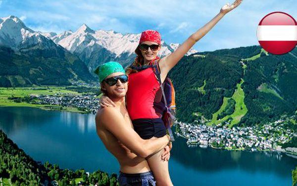 """Rakouské Alpy a luxusní apartmány u Kaprunu na 4 dny. Užijte si komfortní apartmány pod ledovcem Kitzsteinhorn v rakouských Alpách a zdolejte místní """"třítisícovky"""". Objevujte půvab velehor až do září 2014!"""