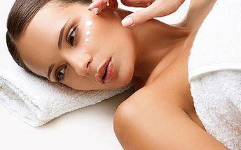 90 minutové kosmetické ošetření pro regeneraci bun...