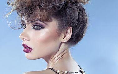 Luxusní 120 minutové kosmetické ošetření GERnétic....