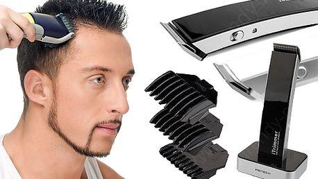 Zastřihovač vlasů ve stylu i-Phone