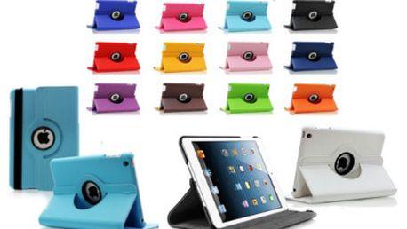 Pouzdra na Apple iPad mini za 249 Kč!