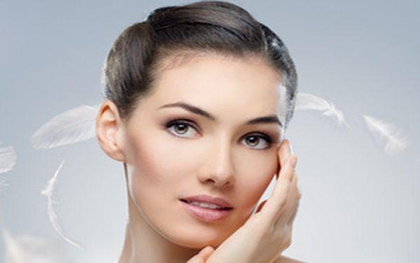 Kosmetické ošetření pleti luxusní kosmetikou Chris Farrell. Vaše pleť bude zdravá a krásná!
