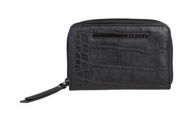 Dámská černá peněženka Sisley