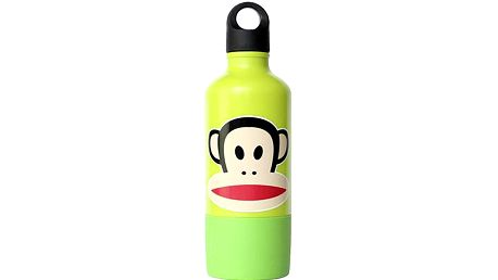 Paul Frank lahev na pití - Zelená Pantone