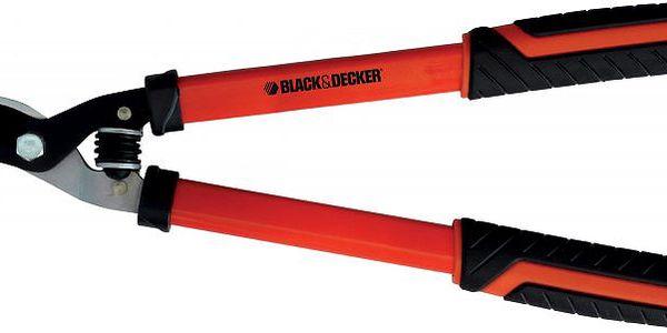 Black&Decker Nůžky na větve BD 32213