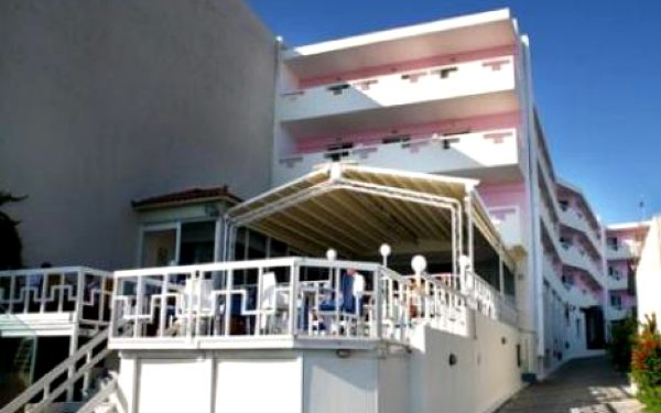Řecko, oblast Kréta, all Inclusive, ubytování v 4* hotelu na 5 dní