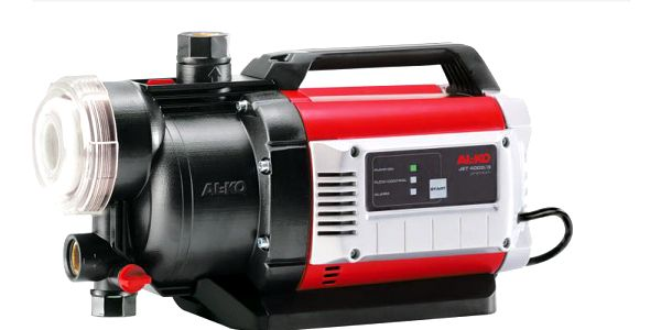 Alko JET 4000-3 Premium