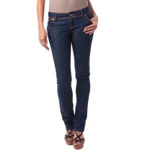 Dámské modré džíny Seven LA