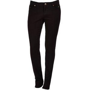 Dámské černé super-skinny džíny Ruby London