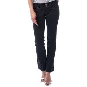Dámské černé džíny Seven LA