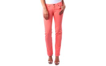 Dámské melounově červené džíny Seven LA