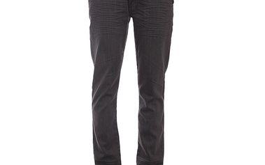 Dámské šedé rovné džíny Authority