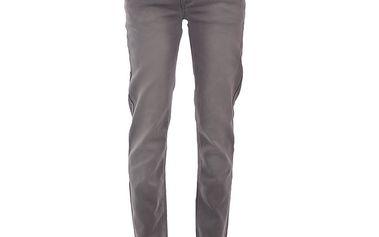 Dámské šedé úzké džíny Authority