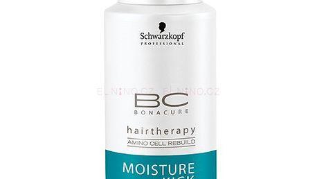 Schwarzkopf BC Bonacure Moisture Kick Shine Spray Glissane 100ml W lak na vlasy pro maximální lesk