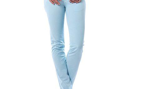 Dámské světle modré džíny Seven LA