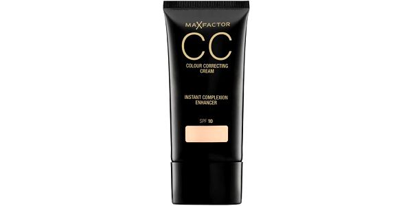 Max Factor CC Colour Correcting Cream SPF10 30ml Make-up W - Odstín 85 Bronze