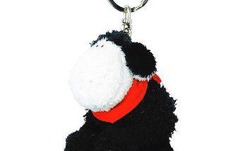 Klíčenka Sheepworld Klíčenka černá stojící Schaf, Sheepworld