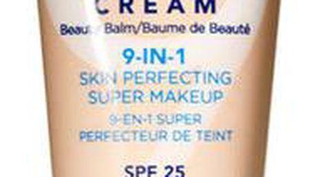 Rimmel London BB Cream 9in1 SPF25 30ml Denní krém na všechny typy pleti W - Odstín Medium