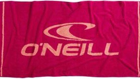 O'Neill AC JACK M TOWEL růžová