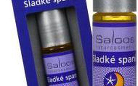 Salus Roll-on Sladké Spaní 9ml Relaxační přípravek W Zklidňující aroma roll-on
