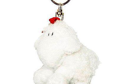 Klíčenka Sheepworld Klíčenka bílá stojící Schaf, Sheepworld