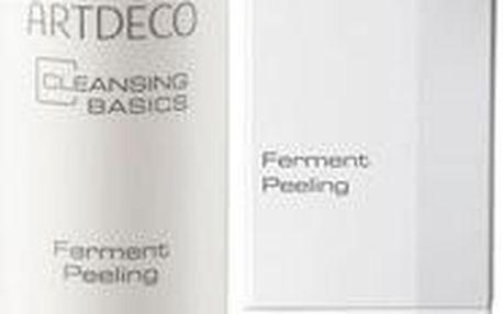 Artdeco Basics Fermet Peeling 30g Čisticí krém W
