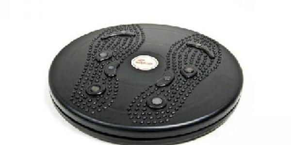 Rotační disk TWISTER s akupresurou a magnety za super cenu 139 Kč !