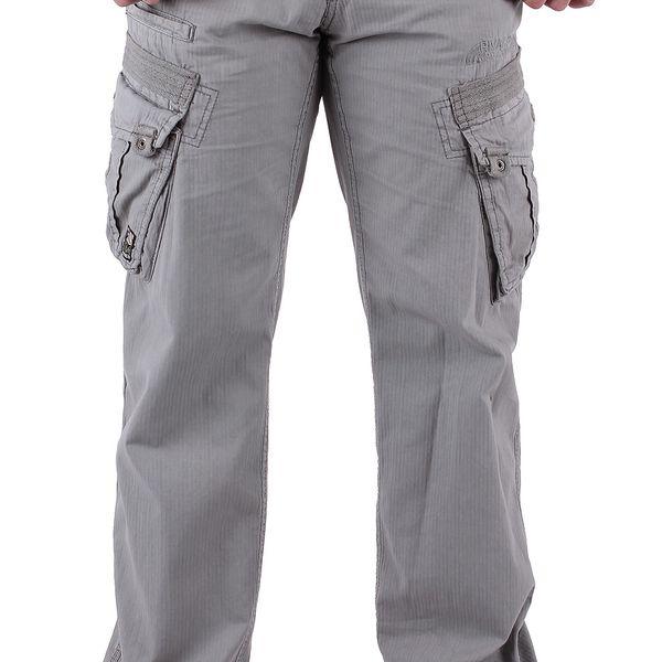 Pánské kalhoty z nejnovější kolekce od oblíbené značky Rivaldi