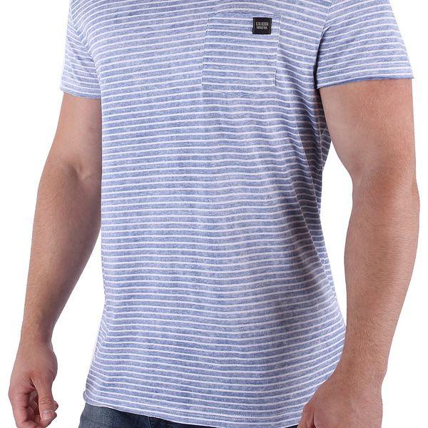 Moderní pánské tričko od značky Eight2nine