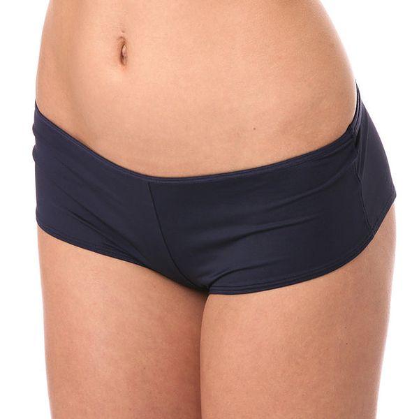 Dámské tmavě modré bokové kalhotky Marlie Dekkers